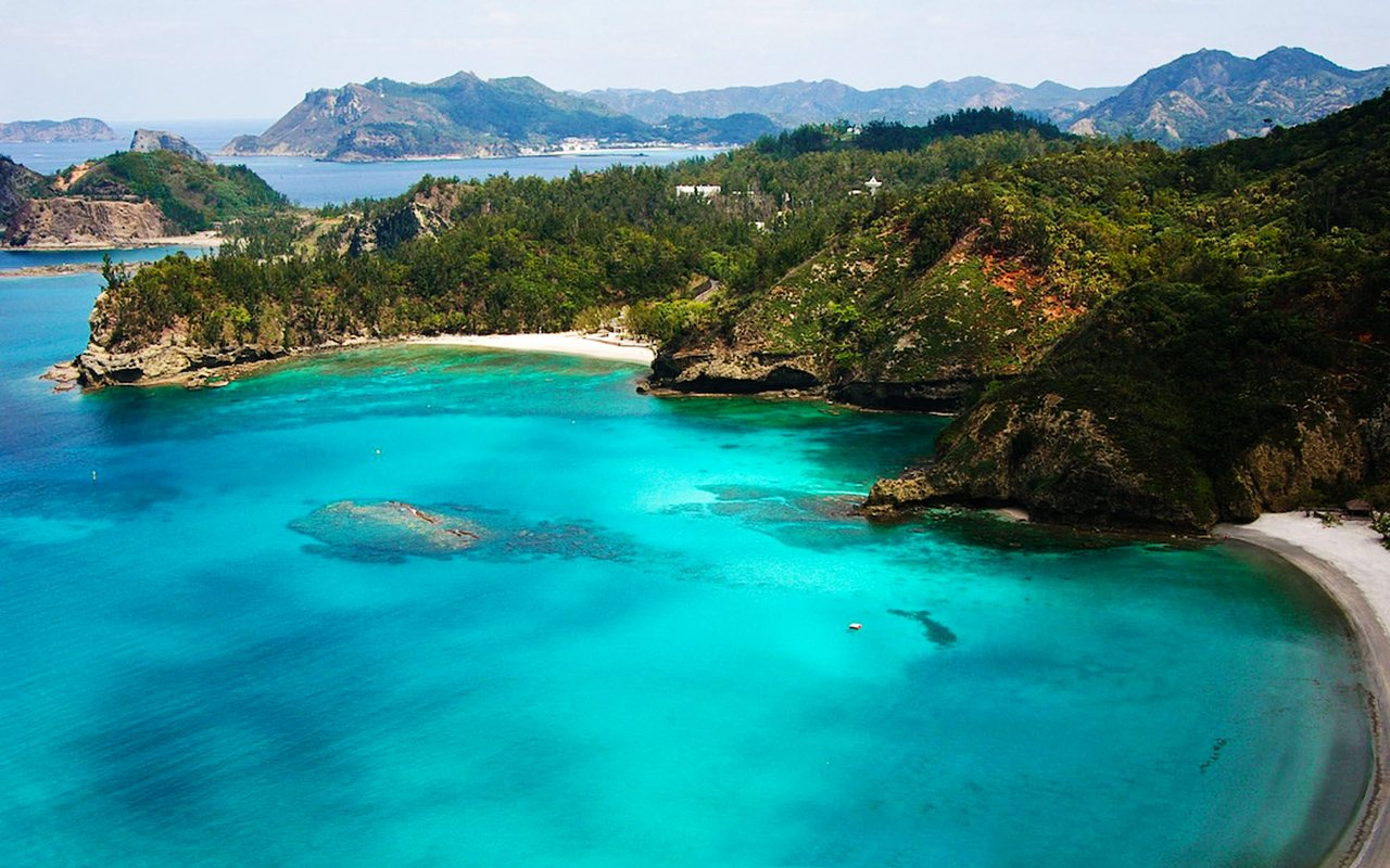 5 destinos internacionais para visitar sem passaporte