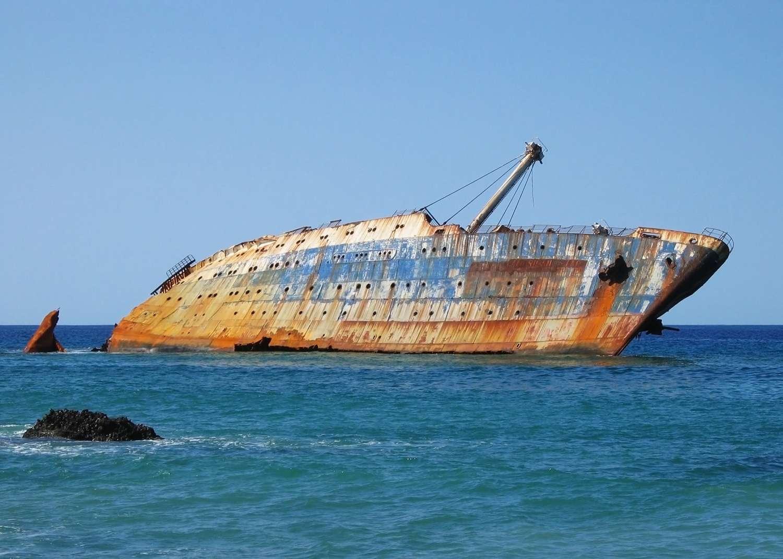 15 lugares abandonados e que valem uma visita
