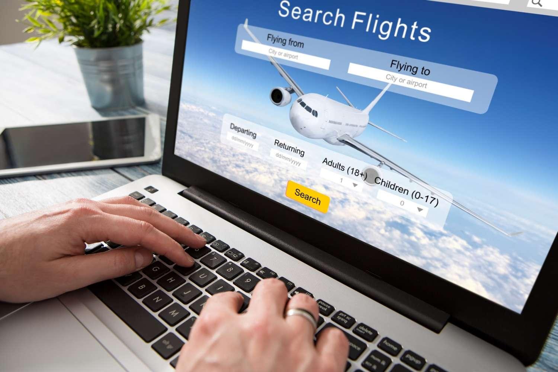 Como pesquisar/encontrar viagens promocionais na web