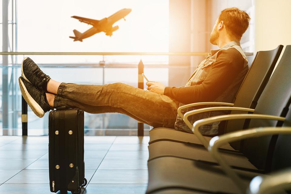 8 formas de arruinar a sua viagem