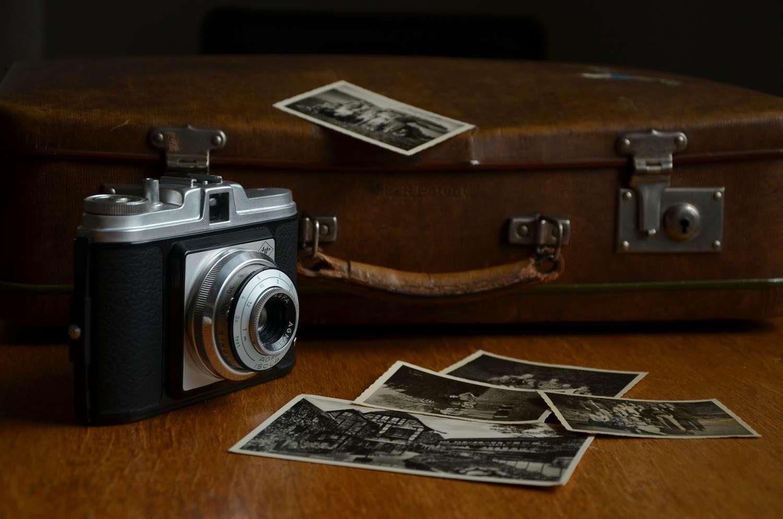 Como manter suas memórias de viagem eternas