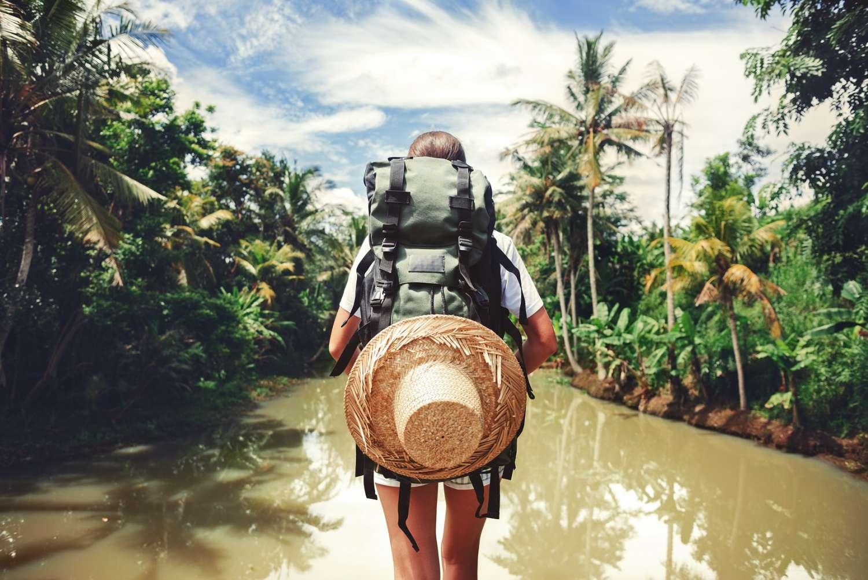 Seguro viagem turismo de aventura