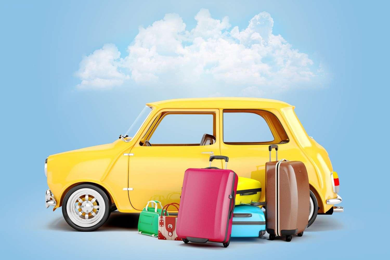 Vai viajar de carro? Saiba como aproveitar a viagem!