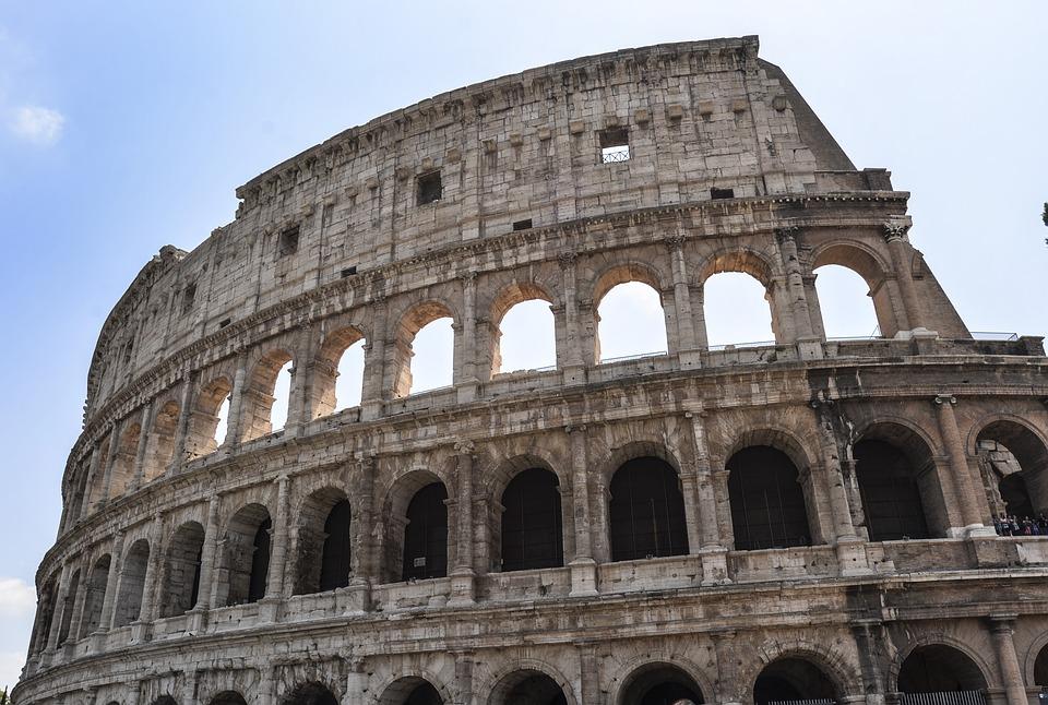 Preço médio do seguro viagem para Roma