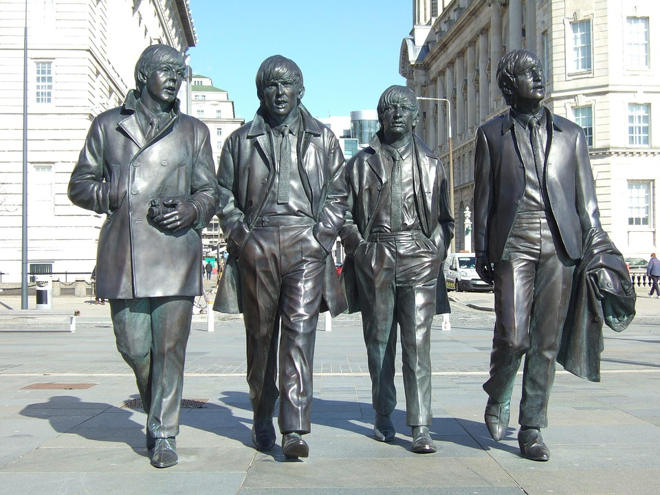 7 razões para visitar Liverpool e aproveitar a Beatle Week