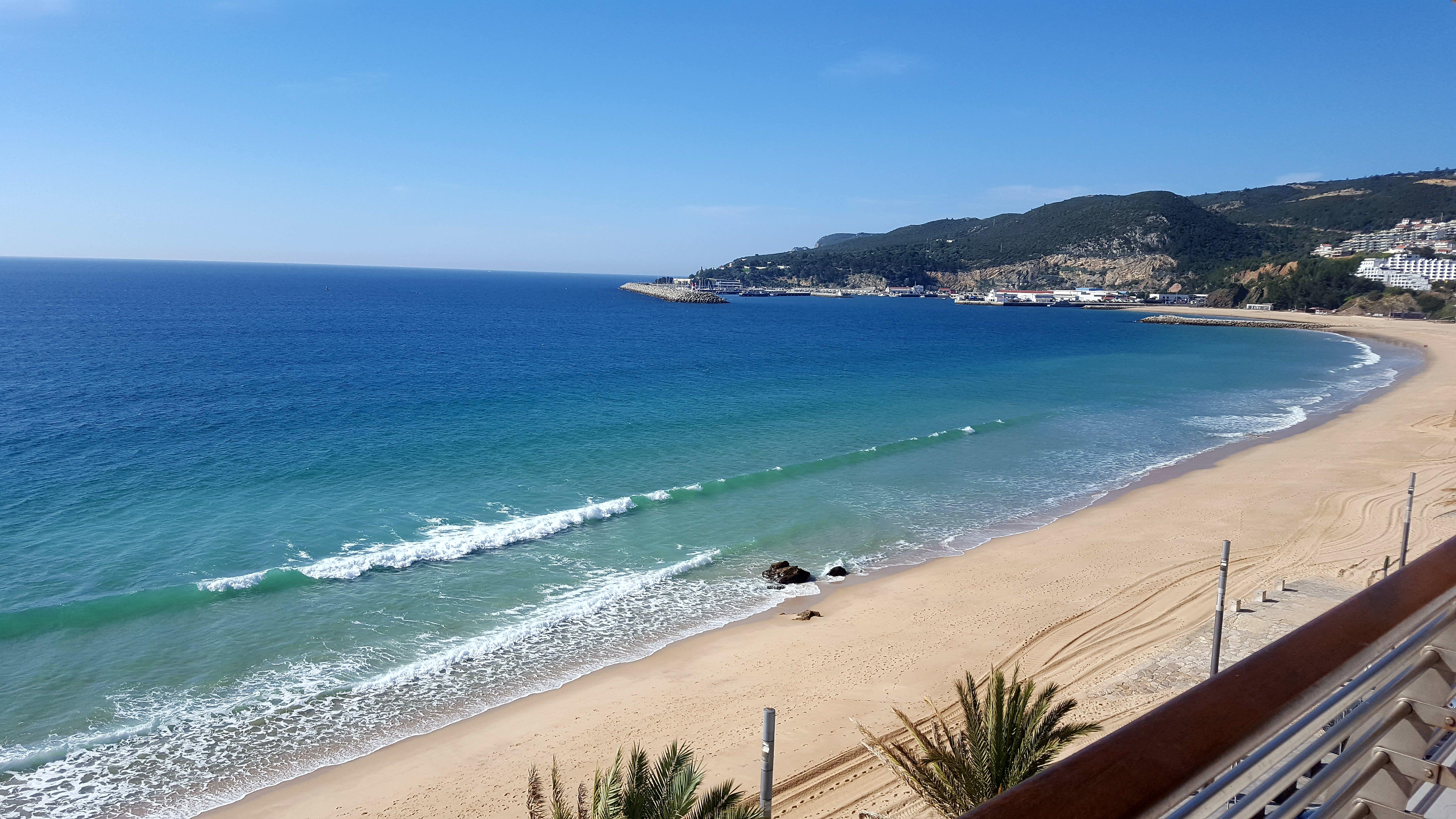 007 razões para se apaixonar pela Serra da Arrábida - Portugal