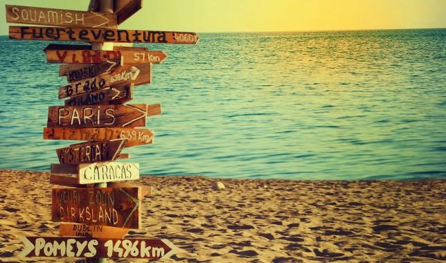 Conheça 10 habilidades profissionais que as viagens aperfeiçoam