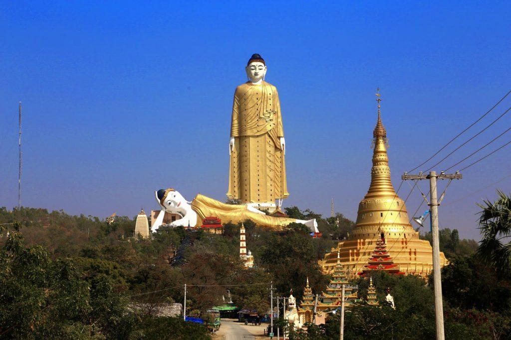 10 maiores estátuas do mundo