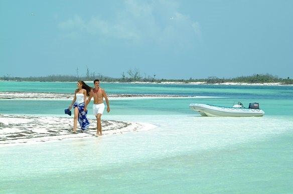 Cuba – Playa Paraiso (Praia Paraiso)