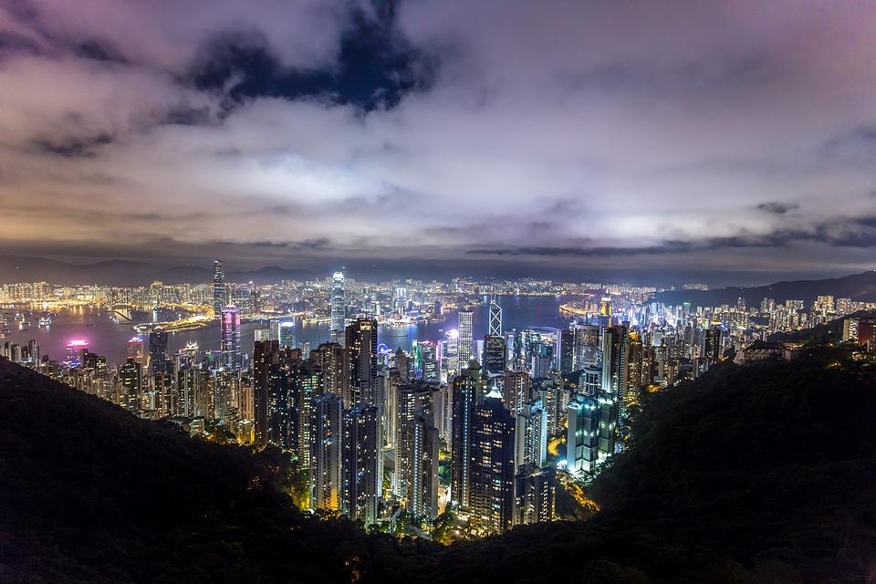 9 cidades do futuro para você conhecer no presente