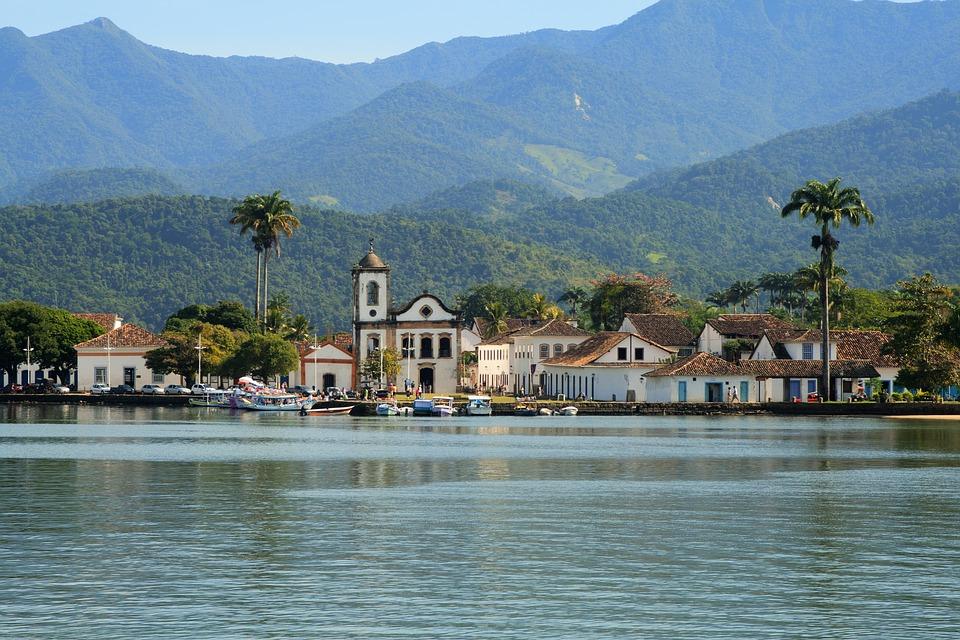 6 lugares para conhecer no sudeste do Brasil