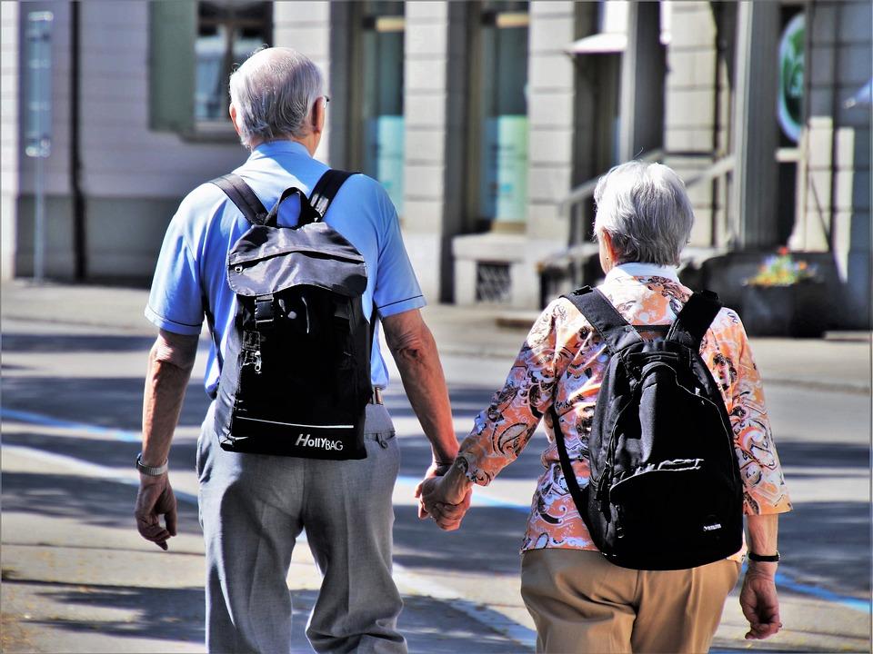 Melhores destinos de viagens para idosos