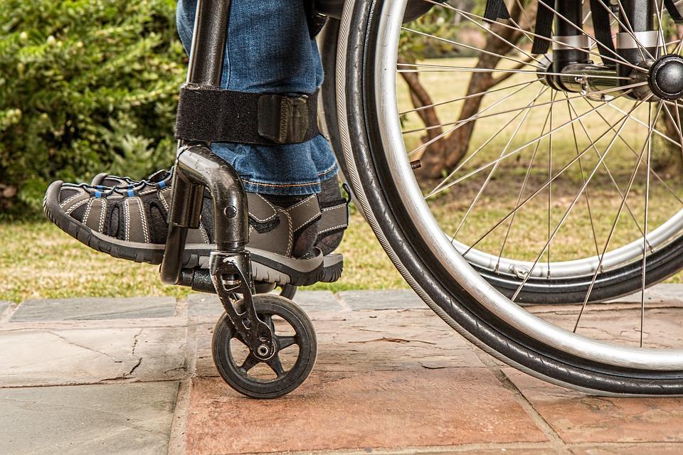 Seguro viagem para deficientes físicos