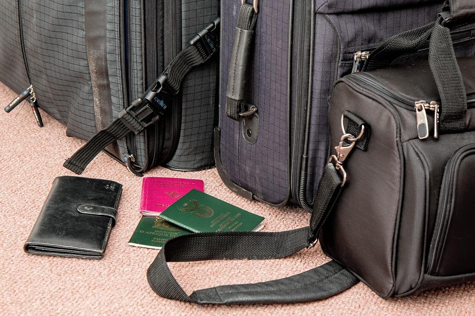 8 vantagens de contratar um seguro viagem