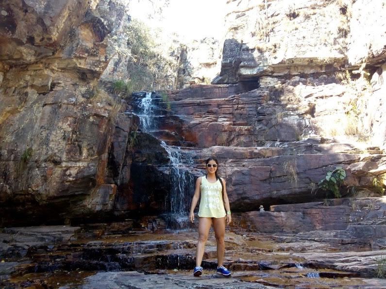 Capitólio: cenário natural espetacular e que fascina todos os visitantes