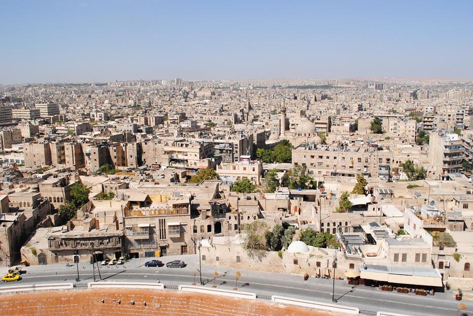 5 cidades mais antigas