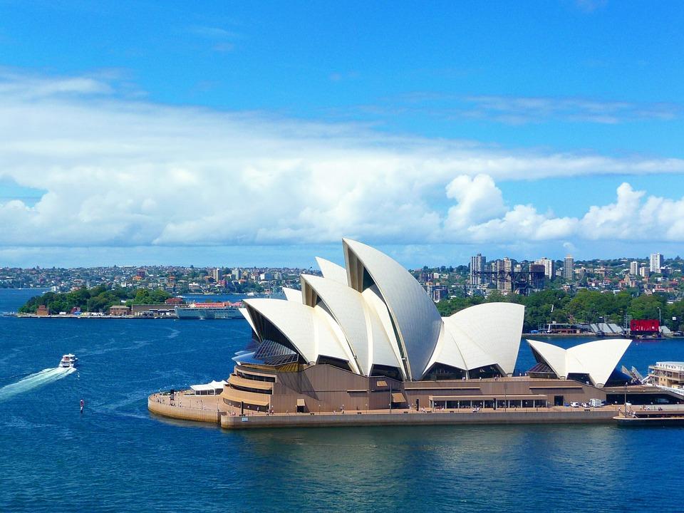 Melhor seguro viagem para Austrália