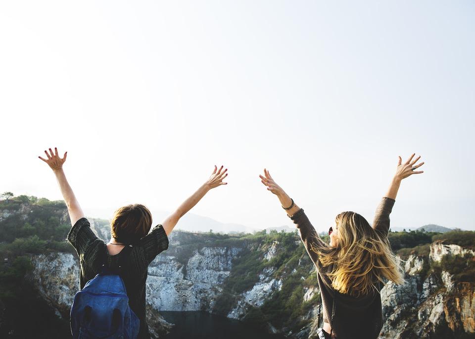 10 benefícios de uma viagem para a saúde