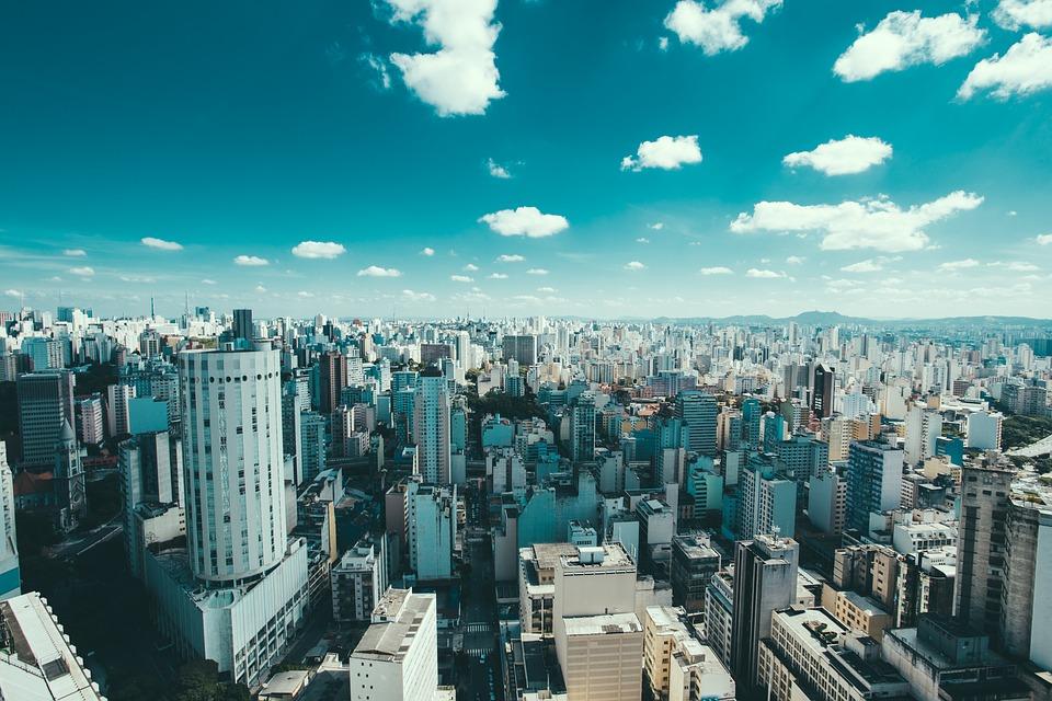 Curiosidade: Bairros de São Paulo com influência de outro país