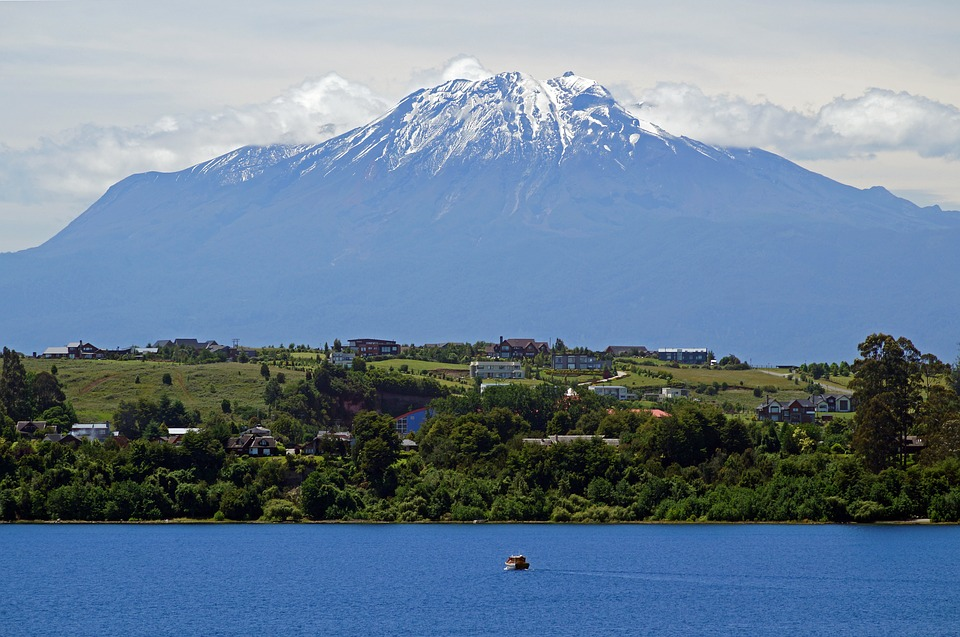 Quanto custa o seguro viagem para o Chile?