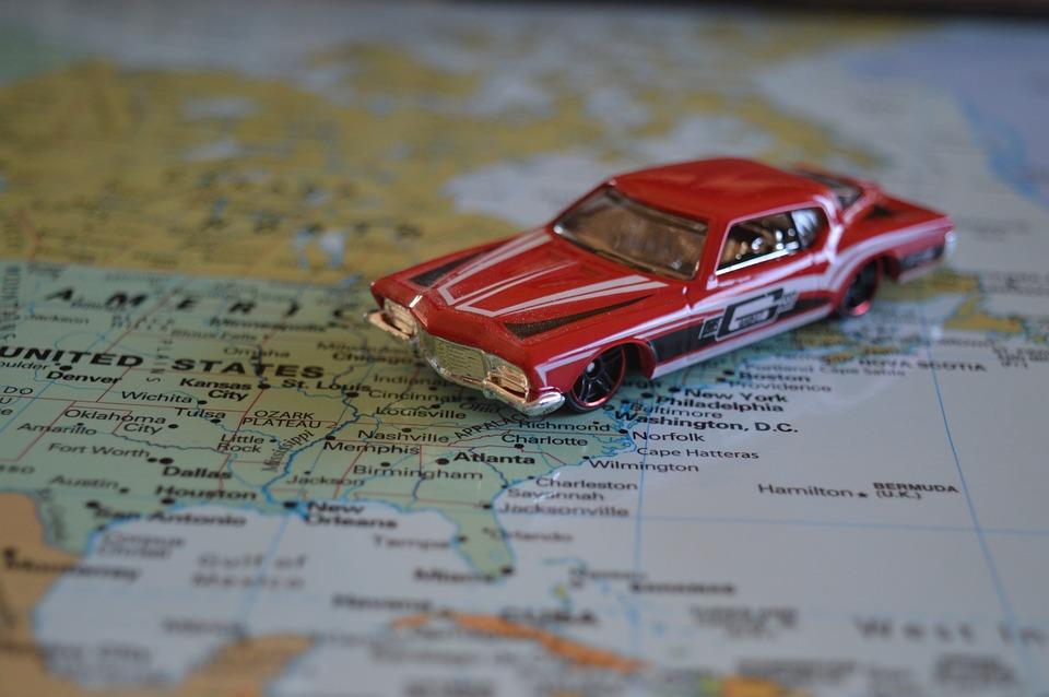 6 dicas para deixar sua viagem de carro confortável
