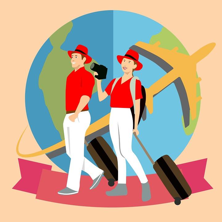 Qual a melhor agência de viagens?