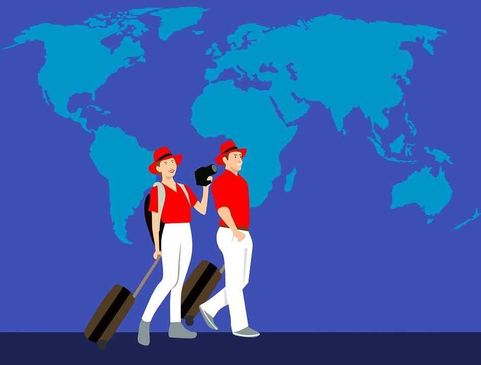 Como funciona o seguro viagem?