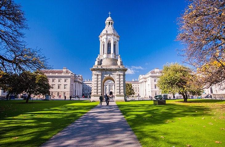 As mais incríveis experiências você pode encontrar em Dublin