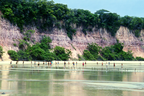 Seguro viagem Rio Grande do Norte