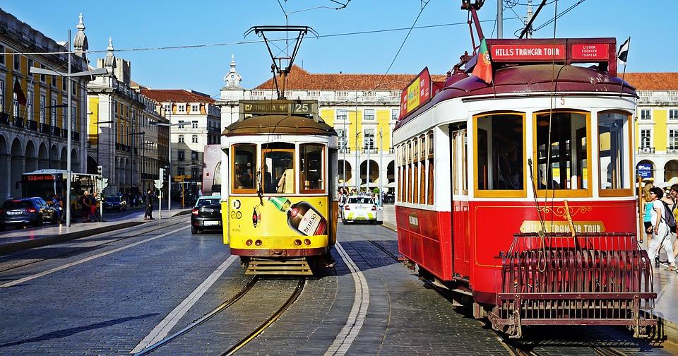9 passeios de graça em Lisboa
