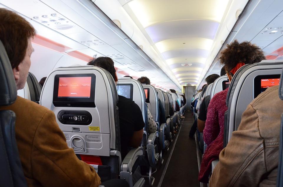 8 dicas para a primeira viagem de avião