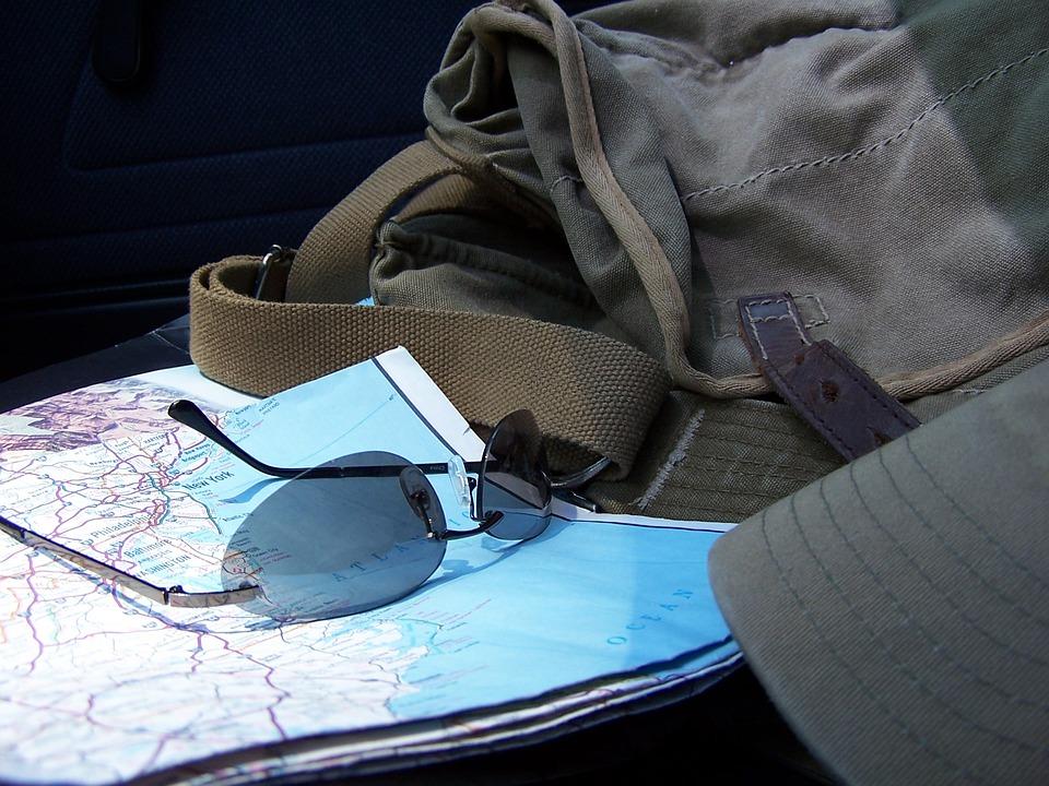 Qual a importância de um roteiro de viagem?